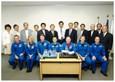 スペースシャトル「エンデバー号(STS-124)」帰還報告会(星出彰彦さん)